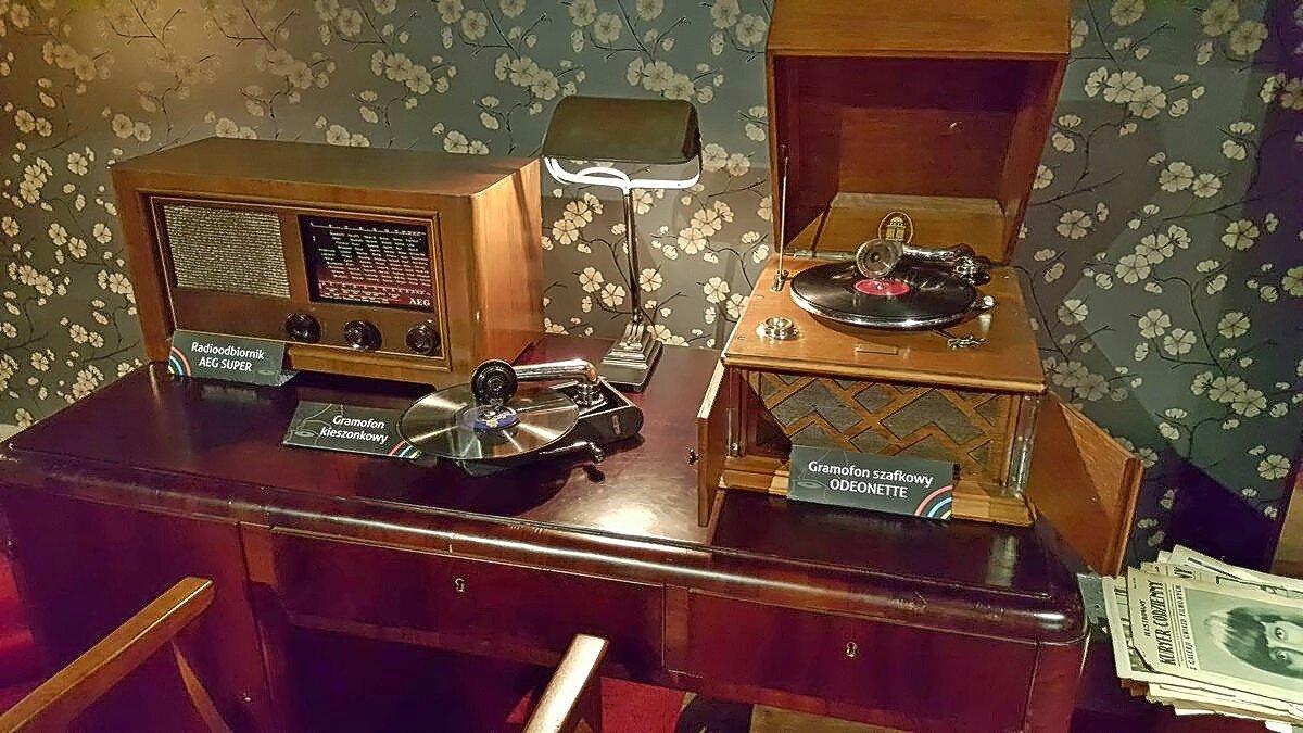 Muzeum Fonografii (2)