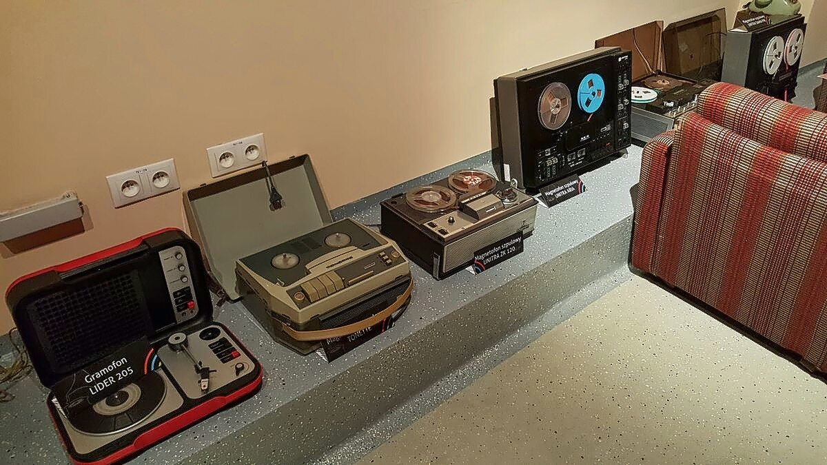 Muzeum Fonografii (8)